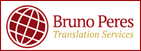 Bruno Peres - Translation Services