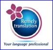 Remely Translation